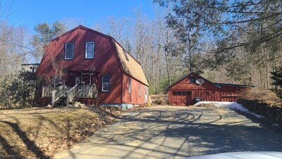 Main Photo: 97 Wickaboag Valley Rd, West Brookfield, MA 01585