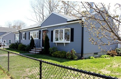 35 Emerson Ave, Lowell, MA 01850 - Photo 1