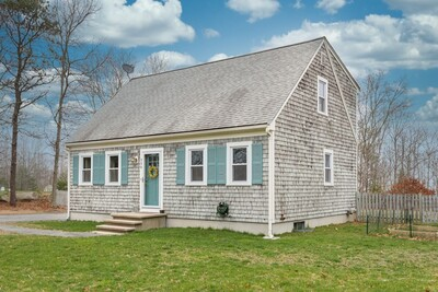 Main Photo: 330 Long Pond Road, Plymouth, MA 02360