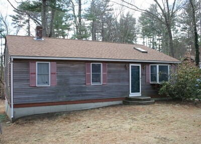 Main Photo: 8 Sandy Point Road, Lakeville, MA 02347
