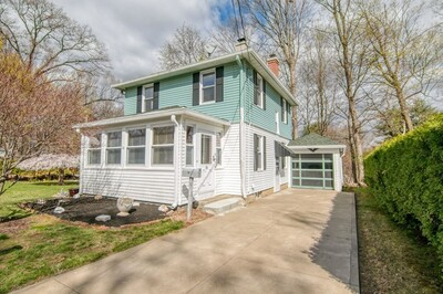 Main Photo: 19 Fairview St, Westfield, MA 01085