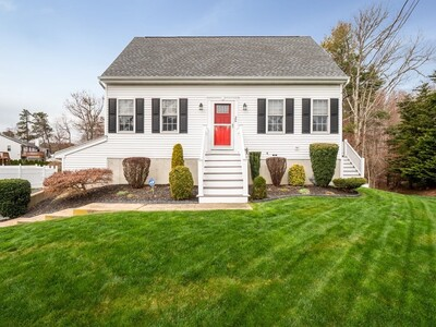 Main Photo: 20 Forestview Dr, Fairhaven, MA 02719