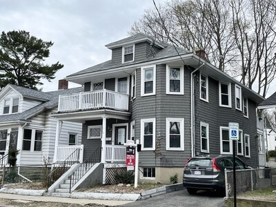 Main Photo: 25 Arnold Rd, Quincy, MA 02171