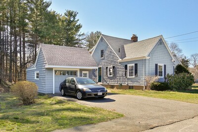 Main Photo: 7 Miller Rd, Beverly, MA 01915