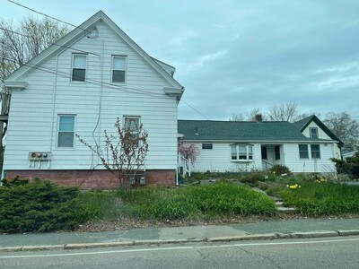 Main Photo: 432 Crescent St, Brockton, MA 02302