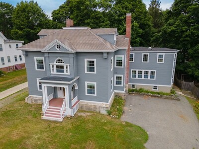 Main Photo: 183 Woburn St, Reading, MA 01867