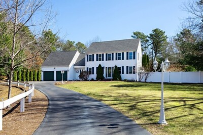 Main Photo: 32 Shallow Pond Ln, Plymouth, MA 02360