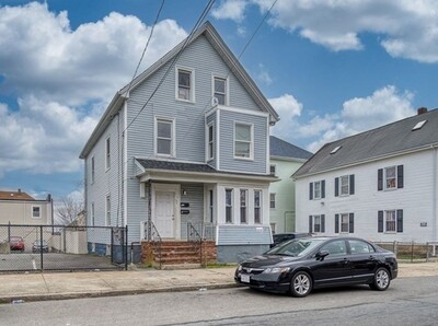 Main Photo: 380 N Front St, New Bedford, MA 02746