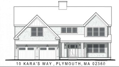 Main Photo: 10 Kara's Way, Plymouth, MA 02360