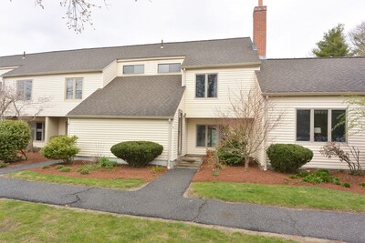 Main Photo: 401 Great Rd Unit 6, Acton, MA 01720
