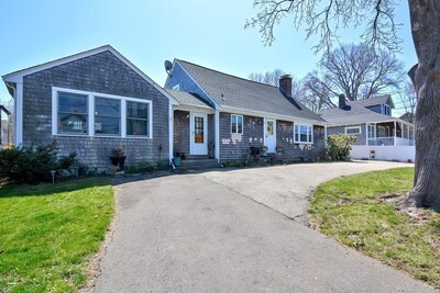 Main Photo: 9 Fay Rd, Scituate, MA 02066