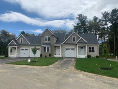 Main Photo: 3 Santana Unit 3, Carver, MA 02330
