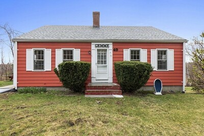 Main Photo: 49 State Rd W, Westminster, MA 01473