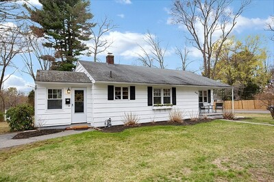 Main Photo: 469 Waverly Rd, North Andover, MA 01845