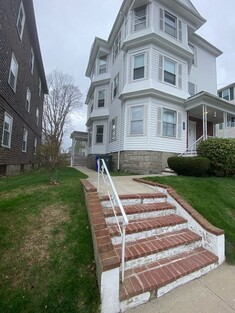 Main Photo: 76 Stetson, Fall River, MA 02720