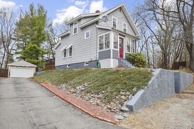 Main Photo: 57 Buttrick Ave, Fitchburg, MA 01420