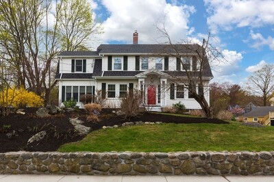 Main Photo: 88 Bedford St, Lexington, MA 02420