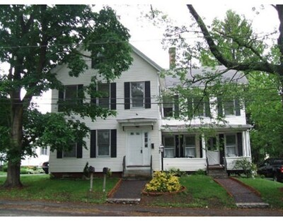 Main Photo: 13 Tremont Street, Marlborough, MA 01752