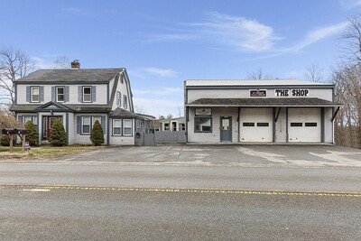 Main Photo: 1-3 Main Street, Ashburnham, MA 01430