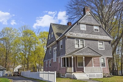 Main Photo: 67 Orchard St, Leominster, MA 01453