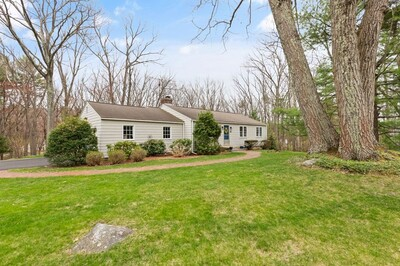 Main Photo: 12 Hitchinpost Road, Chelmsford, MA 01824