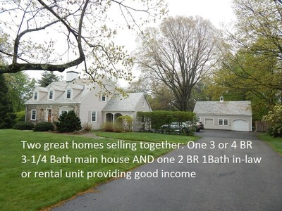 Main Photo: 674 & 670 Main St, Shrewsbury, MA 01545