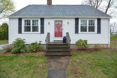 Main Photo: 14 Lexington Ave, Auburn, MA 01501