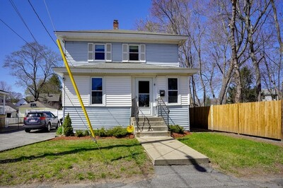 Main Photo: 10 Fuyat St, Hudson, MA 01749