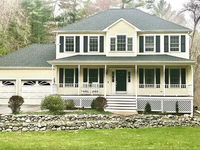 Main Photo: 19 Rollins Rd, Easton, MA 02375