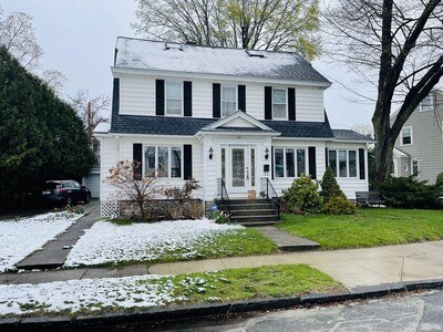 Main Photo: 147 Coolidge Rd, Worcester, MA 01602