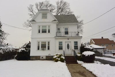 Main Photo: 124 Merrymount Rd, Quincy, MA 02169
