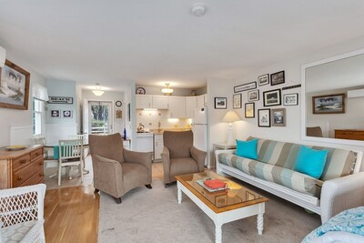 Main Photo: 132 Shore Road Unit 31, Truro, MA 02652