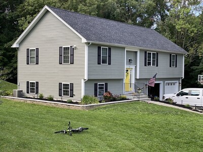 Main Photo: 30 Old Southbridge Rd, Dudley, MA 01571