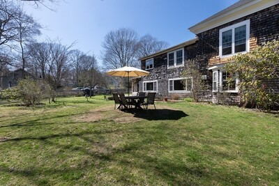 Main Photo: 593 Country Way, Scituate, MA 02066
