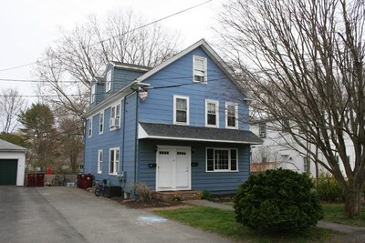 Main Photo: 47 Forest Street, Middleboro, MA 02346