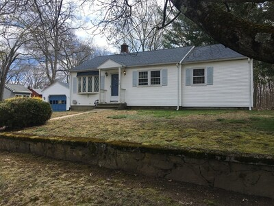 Main Photo: 212 Healey Ter, Brockton, MA 02301