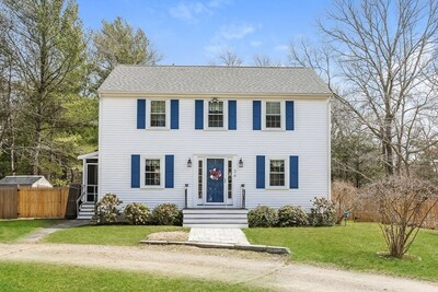 Main Photo: 34 Bourne Rd, Plymouth, MA 02360