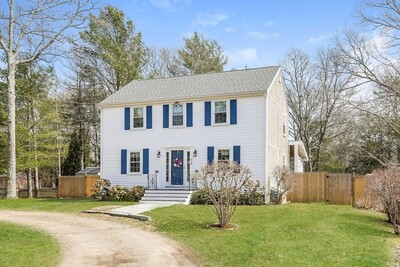 34 Bourne Rd, Plymouth, MA 02360 - Photo 1