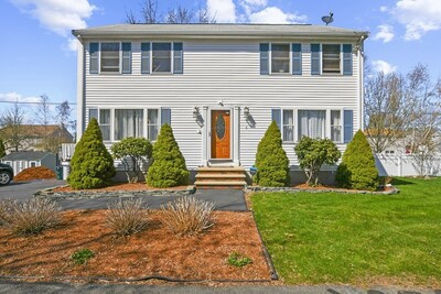 Main Photo: 5 Spinale Road, Peabody, MA 01960