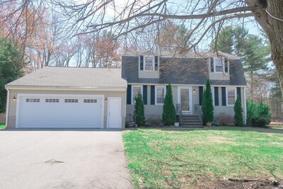 Main Photo: 82 Rolling Ridge Ln, Methuen, MA 01844