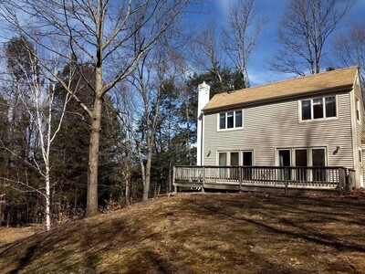 Main Photo: 134 Frizzell Hill Rd, Leyden, MA 01337
