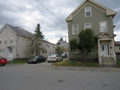 Main Photo: 34 Jackson St, Haverhill, MA 01832