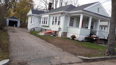 Main Photo: 51 Tripp Ave, Brockton, MA 02301