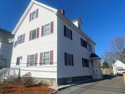 401 Washington St, Taunton, MA 02780 - Photo 1
