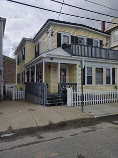 Main Photo: 31 Notre Dame St, Fall River, MA 02723