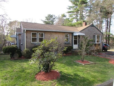Main Photo: 54 Lake Drive, Plymouth, MA 02360
