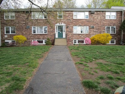 Main Photo: 8 Myles Standish Drive Unit 12A, Haverhill, MA 01835