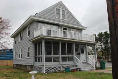 Main Photo: 101-103 Central St, Mansfield, MA 02048