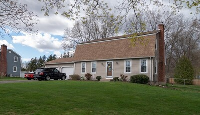 Main Photo: 87 Valley View Cir, West Springfield, MA 01089