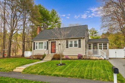 Main Photo: 31 Anthony Rd, North Reading, MA 01864